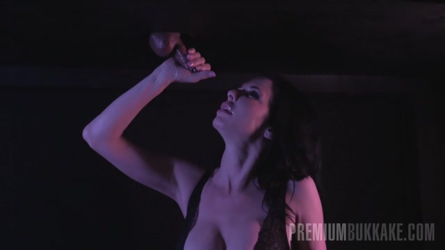 Watch Online Porn – PremiumBukkake presents Veronica Avluv 1 milking table (MP4, FullHD, 1920×1080)