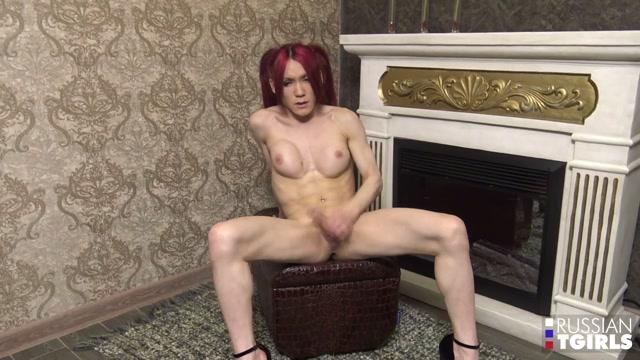 Watch Online Porn – Russian-tgirls presents Erika Shoots A Load! – 05.10.2019 (MP4, HD, 1280×720)
