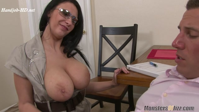 Watch Online Porn – Sexy Big Titty Blowjob – Monsters Of Jizz (MP4, HD, 1280×720)