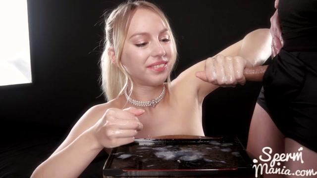 Watch Online Porn – SpermMania presents Kira Thorn in Cum Covered Group Handjob (MP4, FullHD, 1920×1080)