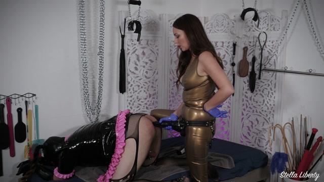 Watch Online Porn – Stella Liberty – Stretching Candi's Limits at the Rubberslut Academy (MP4, UltraHD/4K, 3840×2160)