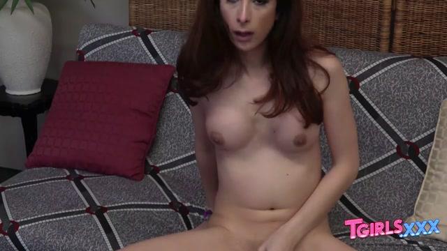 Watch Online Porn – TGirls.xxx presents Aubrey Leigh Cums! – 15.10.2019 (MP4, HD, 1280×720)