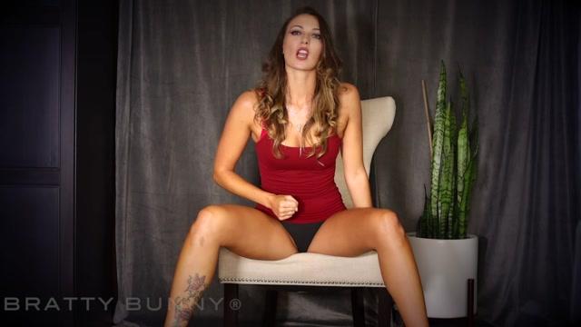 Watch Online Porn – Bratty Bunny – Sloppy Lube JOI (MP4, FullHD, 1920×1080)