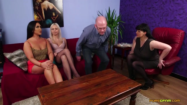 Watch Online Porn – Devon Breeze, Hannah Shaw _ Julia Parker – Strict Boarding House (MP4, FullHD, 1920×1080)