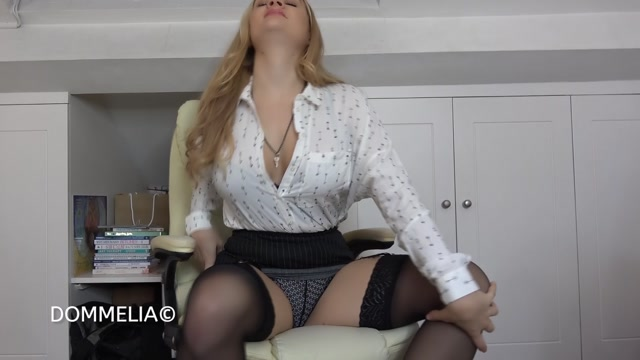 Watch Online Porn – Dommelia – Aroma – Abusing My Authority (MP4, FullHD, 1920×1080)