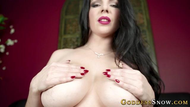Watch Online Porn – Goddess Alexandra Snow – Thankful for My Tits (MP4, FullHD, 1920×1080)