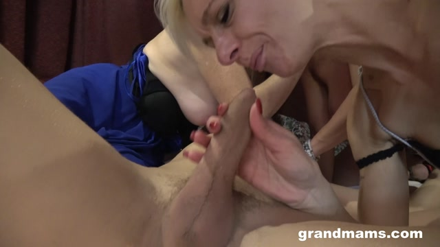 Watch Free Porno Online – GrandMams presents Horny Cougars On The Prowl For Young Cock (MP4, FullHD, 1920×1080)