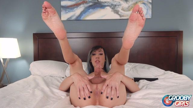 Watch Online Porn – GroobyGirls presents Lizzy Red's Big Cumshot! – 22.11.2019 (MP4, HD, 1280×720)