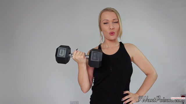 Watch Online Porn – Iwantclips presents GoddessPoison in 30 min PERSONAL TRAINING for Beta Boys! – $17.99 (Premium user request) (MP4, FullHD, 1920×1080)