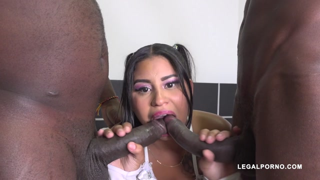 Watch Free Porno Online – LegalPorno presents Young latina Tiffany Mendez fucked by Joachim Kessef Black Prince IV399 – 30.11.2019 (MP4, HD, 1280×720)