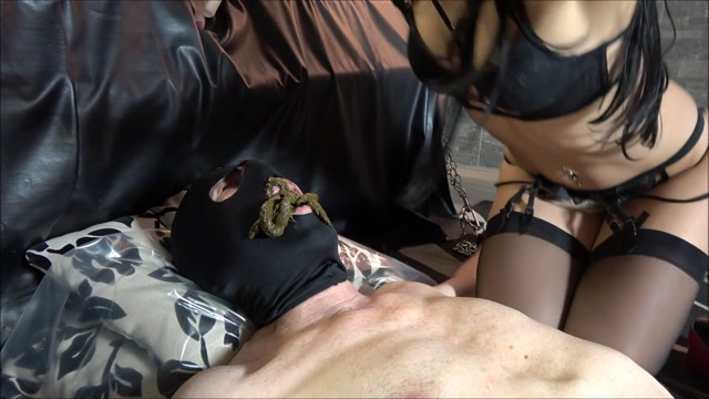 Watch Online Porn – MISTRESS GAIA – THE ICING ON THE CAKE (LA CILIEGINA SULLA TORTA) – HD (MP4, FullHD, 1920×1080)