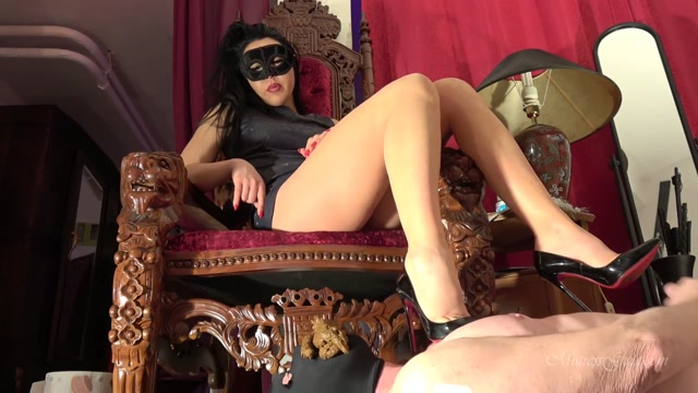 Watch Online Porn – MISTRESS GAIA – WORSHIP and EAT MY SHIT – HD (MP4, HD, 1280×720)