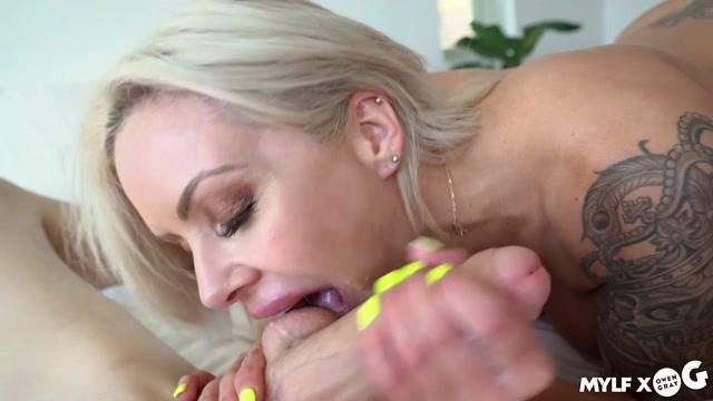 Watch Online Porn – MYLF presents Nina Elle in Not A Sexual Stranger – 21.11.2019 (MP4, HD, 1280×720)