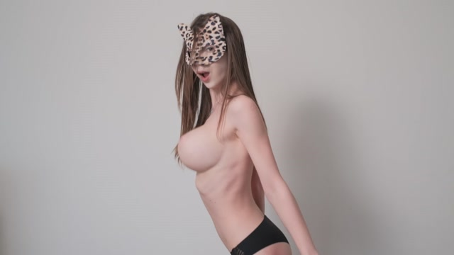 Watch Online Porn – ManyVids presents FirtsBornUnicorn in 27 Slow-Mo Tity Bounce And Strip Tease (MP4, UltraHD/2K, 2720×1530)