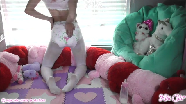 Watch Online Porn – ManyVids presents Kiki Cali – Playtiles playtime stuffie humping (MP4, HD, 1280×720)