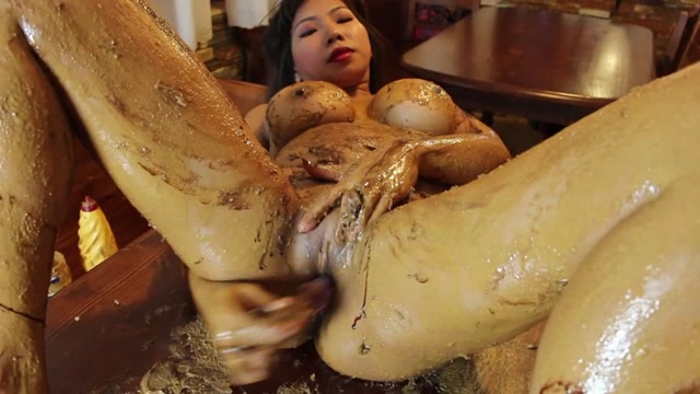 Watch Online Porn – ManyVids presents SexyThai – Peanutbutter and Chocolatsauce_2 (MP4, SD, 854×480)