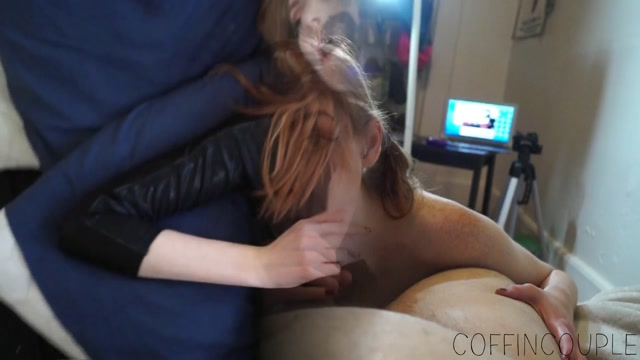 Watch Online Porn – ManyVids presents coffincouple in 42 Winter 17 Trailer (MP4, FullHD, 1920×1080)