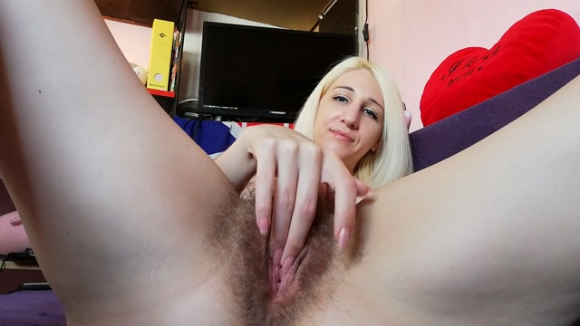 Watch Online Porn – Manyvids presents cuteblonde666 – cute blonde hairy pussy play (MP4, FullHD, 1920×1080)