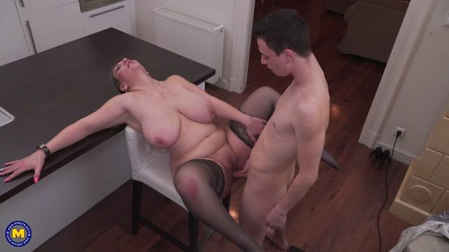 Watch Online Porn – Mature.nl presents Sandy Big Boobs (EU) (46) (MP4, FullHD, 1920×1080)
