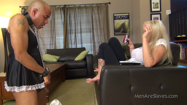 Watch Online Porn – Men Are Slaves – Living With A Princess (MP4, HD, 1280×720)