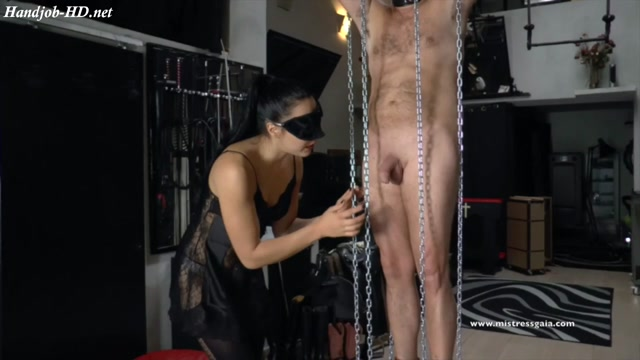 Watch Online Porn – Mistress Gaia – The Oath (MP4, HD, 1280×720)