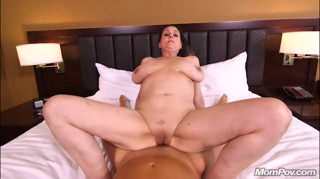 Watch Online Porn – MomPov presents Kara in Big ole natural tits MILF nextdoor (MP4, SD, 720×404)
