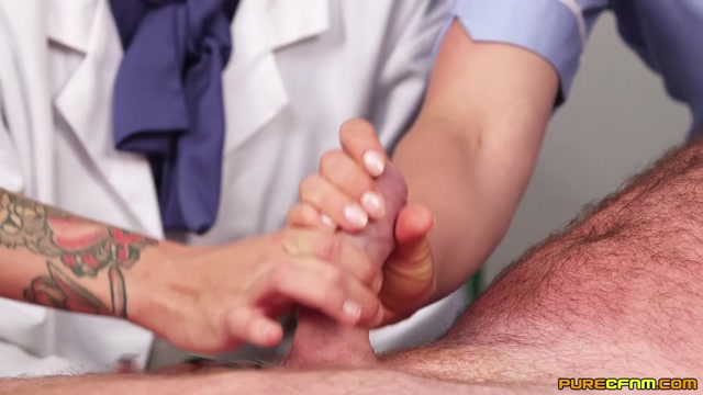Watch Online Porn – Nurses Do It Better – Pure CFNM – Cassie Clarke, Lucy Love, Tamara Phillips (MP4, FullHD, 1920×1080)