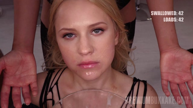 Watch Online Porn – PremiumBukkake presents Nikki Hill in 1 bukkake cam1 (MP4, FullHD, 1920×1080)