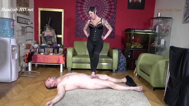 Watch Online Porn – Unlucky Husband – Your life is change! – Lady Cruellas games (MP4, FullHD, 1920×1080)