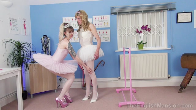 Watch Online Porn – Ballet Stand In Part1 Complete (MP4, HD, 1280×720)