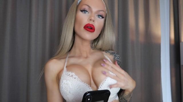 Watch Online Porn – HarleyLaVey – Buy Your Freedom Chastity (MP4, FullHD, 1920×1080)