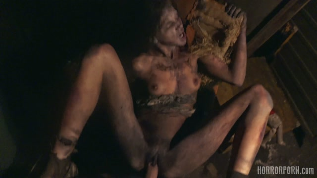 Watch Online Porn – HorrorPorn presents The Exorcist (MP4, UltraHD/4K, 3840×2160)