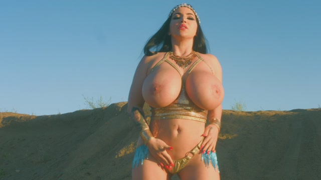 Watch Online Porn – Korina Kova in Egyptian Cum Goddess Pt 3 (MOV, FullHD, 1920×1080)