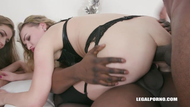 Watch Online Porn – LegalPorno presents Sarah Sultry Liberta Black two bitches go crazy for black cocks IV409 – 10.12.2019 (MP4, HD, 1280×720)