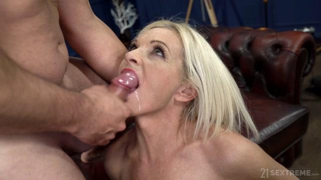 Watch Online Porn – LustyGrandmas presents Franny, Rob – Horny Rookie, Slutty Master – 12.12.2019 (MP4, FullHD, 1920×1080)