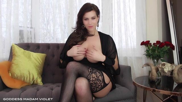 Watch Online Porn – Madam Violet – Coercive Financial Conditioning (MP4, FullHD, 1920×1080)