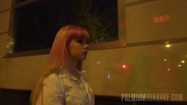 Watch Online Porn – PremiumBukkake presents Pink Charlotte in 19.02.27 behind the scenes (MP4, FullHD, 1920×1080)