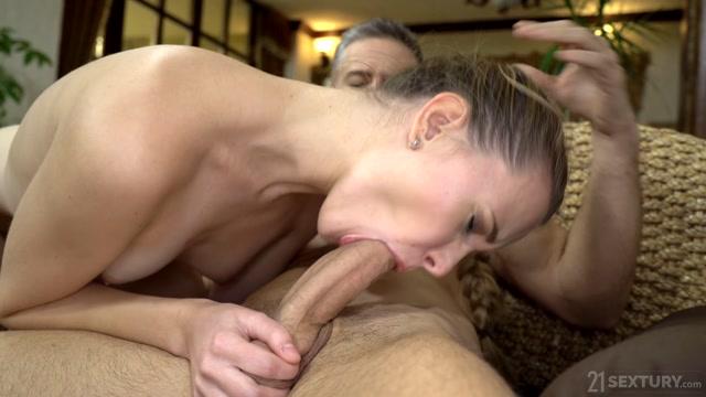 Watch Free Porno Online – AnalTeenAngels presents Ivi Rein – Bumping Into Her Ass – 12.01.2020 (MP4, FullHD, 1920×1080)