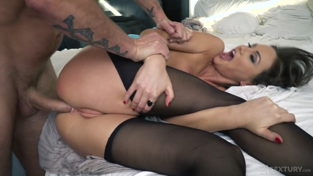 Watch Free Porno Online – AssHoleFever presents Tina Kay – Diva In Pantyhose – 11.01.2020 (MP4, FullHD, 1920×1080)