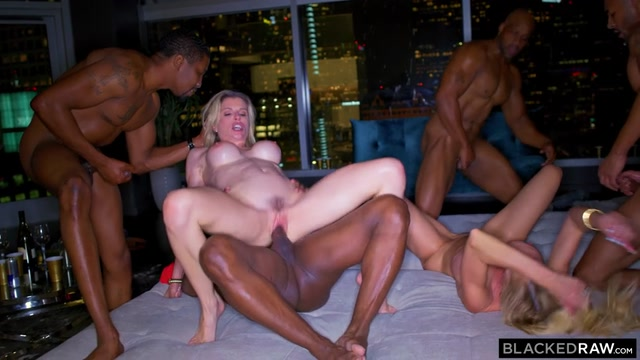 Watch Free Porno Online – BlackedRaw presents Cory Chase, Brandi Love in BBC Club – 12.01.2020 (MP4, SD, 854×480)