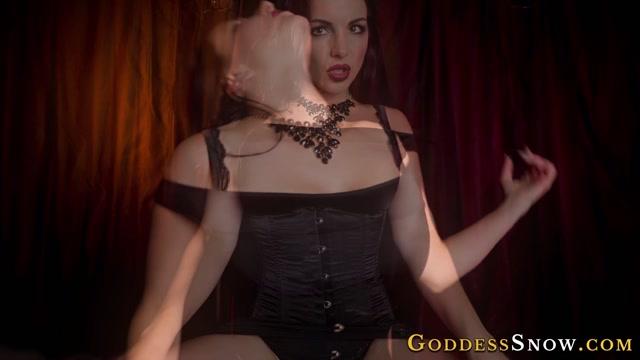 Watch Free Porno Online – Goddess Alexandra Snow – Operant Conditioning Lesson 1 (MP4, FullHD, 1920×1080)
