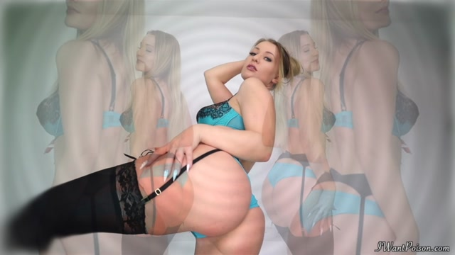 Watch Online Porn – Goddess Poison – Poisoned Cock JOI Loop (MP4, HD, 1280×720)
