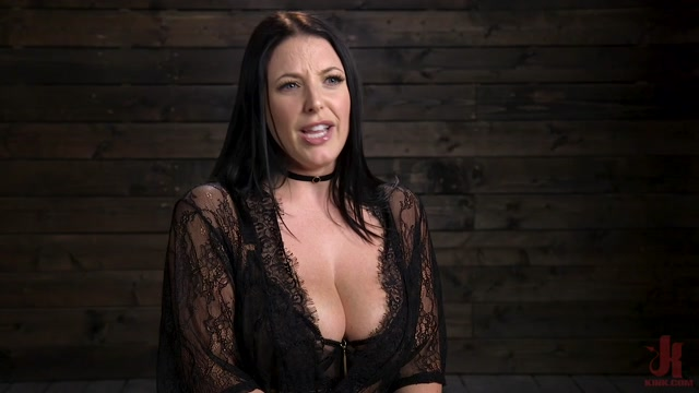 Watch Free Porno Online – Hogtied presents Angela White Complete Submission to The Pope – 02.01.2020 (MP4, HD, 1280×720)