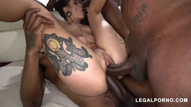 Watch Free Porno Online – LegalPorno presents The Beautiful Luna Lovely with another BBC Double Vaginal cant get enough of this girl AA058 – 04.01.2020 (MP4, HD, 1280×720)