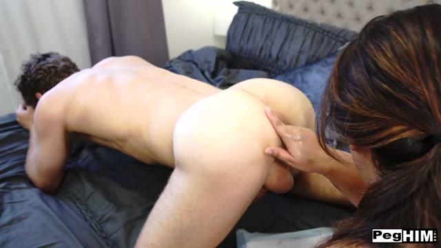 Watch Online Porn – PegHim presents Karla Lane Missed My Hole (MP4, HD, 1280×720)