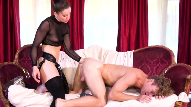 Watch Online Porn – PegHim presents Kasey Needs It Bad (MP4, HD, 1280×720)