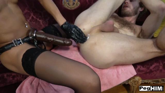 Watch Online Porn – PegHim presents Kira Noir (MP4, HD, 1280×720)