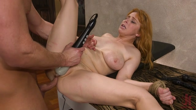 Watch Online Porn – SexAndSubmission presents Penny Pax – Submissive Wife: Kinky Anal Couple Explores Limits When No Means Yes – 17.01.2020 (MP4, HD, 1280×720)