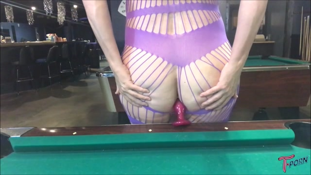 Watch Free Porno Online – T.porn presents Wendy Williams Pool Table (MP4, HD, 1280×720)