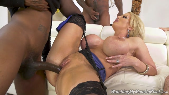 Watch Free Porno Online – WatchingMyMomGoBlack presents Alura Jenson's Second Appearance – 14.01.2020 (MP4, HD, 1280×720)